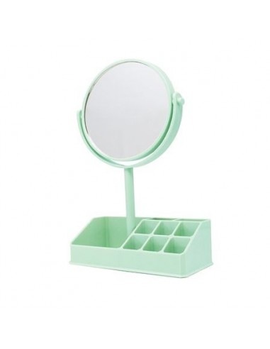 MULTI-FUNCTION MAKEUP MIRROR WITH...