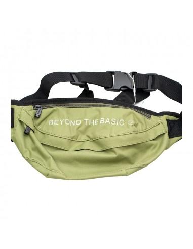 MULTIFUNCTION WAIST BAG (GREEN)