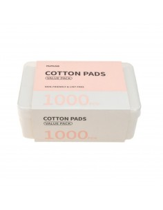 Value pack round cotton pad