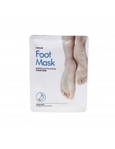 Masca picioare pentru...