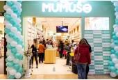 Mumuso Auchan MIlitari